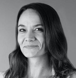 Maike Lisa Weiss, Senior Consultant