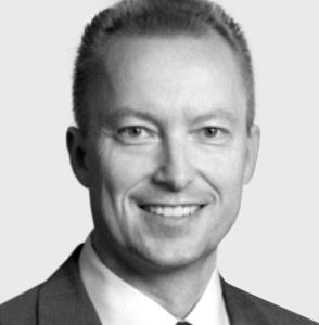 Kåre Sten, Senior Advisor