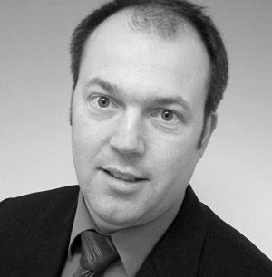 Ernst Pollak, Senior Consultant